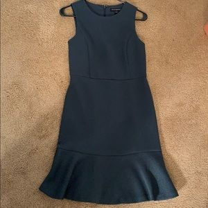 Banana Republic mini dress sleeveless